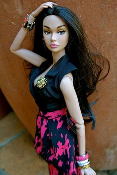 Poppy Ask Any Girl by Jesús_Doll Addict on Flickr.