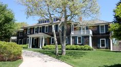 Look inside! Hillary Clinton rents waterfront Hamptons home for 2 weeks