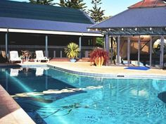 Albany BIG4 Middleton Beach Holiday Park Australia, Pacific Ocean and Australia Ideally located in the prime touristic area of Middleton Beach, BIG4 Middleton Beach Holiday Park promises a relaxing and wonderful visit. The property features a wide range of facilities to make your stay a pleasant experience. Facilities for disabled guests, Wi-Fi in public areas, car park, family room, tours are just some of the facilities on offer. All rooms are designed and decorated to make g...
