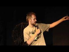 TEDxYouth@Warsaw - Marcin Iwiński - Nasze porażki - YouTube
