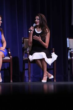 How Do You Answer A Question You Don't Know http://thepageantplanet.com/how-do-you-answer-a-question-you-dont-know/