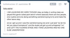 ALL THE TUMBLR HOMESTUCK THINGS