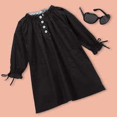 #simple and #sophisticated #style for your #girl from KooChooLoo Baby on #zulily
