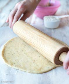 Tähtipulla | Reseptit | Kinuskikissa Cafe House, Nutella, Ethnic Recipes, Food, Eten, Meals, Diet