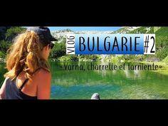 BULGARIE - 2 min VLOG #2 - Varna, charrette et farniente