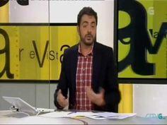 Reportaje sobre ARASAAC en la TV de Galicia de la mano de Por Dereito.
