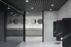 EAA-Emre Arolat Architects, Cemal Emden · Raif Dinçkök Cultural Center · Divisare
