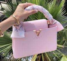 Purse available for immediate delivery. Pink Handbags, Luxury Handbags, Fashion Handbags, Purses And Handbags, Fashion Bags, Luxury Purses, Luxury Bags, Sacs Design, Accesorios Casual