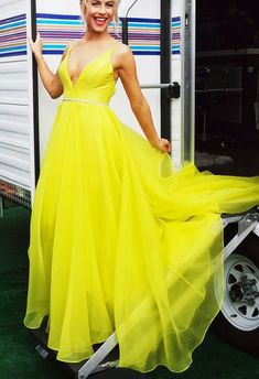 You searched for julianne hough - Fashionismo Julianne Hough, Yellow Evening Gown, Evening Dresses, Detox Cleanse For Weight Loss, Sweetheart Prom Dress, This Is Your Life, A Line Prom Dresses, Ball Dresses, Women's Dresses