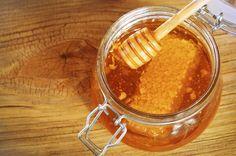 8. Honey