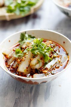 Jelly noodles|chinasichuanfood.com
