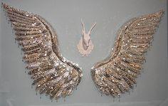 Amy Fancher - wings