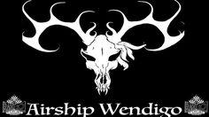 Radio Retrofuture #41  - Airship Wendigo (Tales of a Broken Reality)