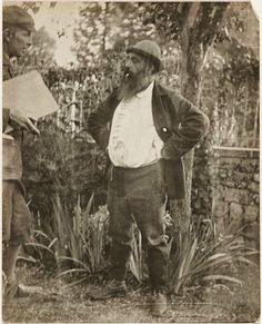 ART & ARTISTS: Claude Monet - part 6 1872 - 1873