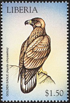 Golden Eagle stamps - mainly images - gallery format