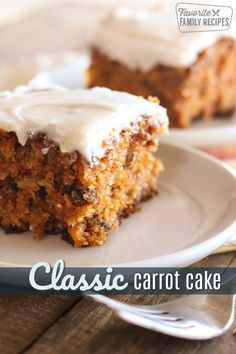 Classic Carrot Cake Recipe Without Pineapple.Classic Carrot Cake With Cream Cheese Frosting Baker Bettie. Pineapple Pecan Carrot Cake Together As Family. Skillet Carrot Cake Recipe With The BEST Cream Cheese . Home and Family Carrot Cake Recipe Bbc, Classic Carrot Cake Recipe, Homemade Carrot Cake, Easy Carrot Cake, Classic Recipe, Dessert Cake Recipes, Just Desserts, Carrot Cake With Pineapple, Easter Recipes