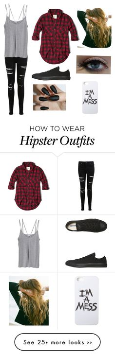 """Hipster "" by eefjeeexx on Polyvore"