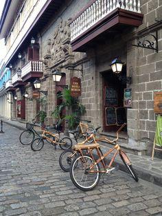 Intramuros, Manila Philippines, Colonial Architecture, Spanish Colonial, Bamboo, Plate, Photoshoot, Goals, Random