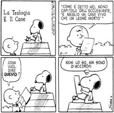 Non lo so, ma sono d'accordo Snoopy Love, Charlie Brown And Snoopy, Peanuts Cartoon, Peanuts Snoopy, Funny Images, Funny Pictures, Peanuts By Schulz, Snoopy Comics, Calvin And Hobbes