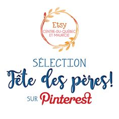 De belles idées à offrir aux papas! Ces produits 100% québécois ont été créés par des artisans Etsy du Centre-du-Québec et de la Mauricie. #achatlocal #madeinquebec #etsy Arabic Calligraphy, Calm, Etsy, Centre, Artisans, Back To School, Father's Day, Gifts, Products