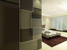 Modern Feature Wall Design