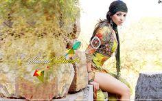 Shama Sikander Hot HD Wallpaper #44