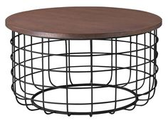 Dhruv Coffee Table