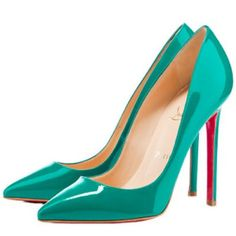 where to buy christian louboutin shoes - New Cheap Christian Louboutin Pigalle 120 $85.00 Pointed Toe Pumps ...