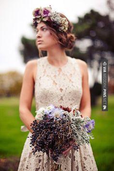 Yes - boho wedding.  love | CHECK OUT MORE IDEAS AT WEDDINGPINS.NET | #weddings…