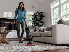 The Shark APEX DuoClean Powered Lift-Away AX951 offers an attractive balance of cost and technology. Cleaning is time consuming and can have negative side effects if you don't use the right equipment. This model was designed to take the burden off of consumers by using tools that are advanced and user friendly.You get a lot …