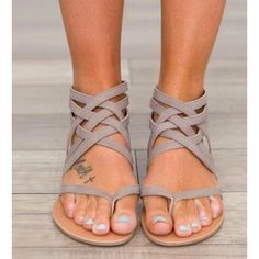 735759c7b WOMENS EUROPEAN ROME STYLE SANDALS  GiuseppezanottiHeels Strappy Sandals  Outfit