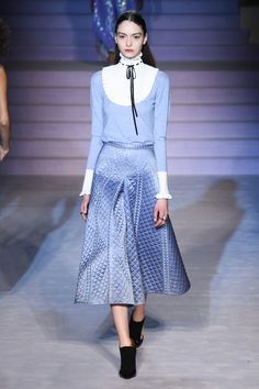 Неделя моды в Лондоне  Temperley London (Интернет-журнал ETODAY) Trend  Fashion, d676327fa0b