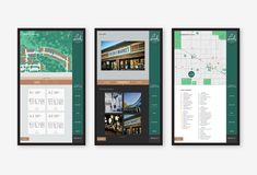 The Links by Infinity Properties - Free Agency Creative Digital Web, Marketing Branding, Brand Identity, Mobile App, Infinity, Apps, Graphic Design, Website, Creative