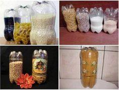 www.garotacriatividade.com wp wp-content uploads 2013 09 Transformando-garrafas-em-potes.jpg