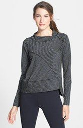 prAna 'Alicia' Long Sleeve Top