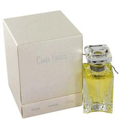 Carla Fracci Pure Perfume By Carla Fracci