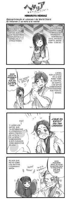 ヘタリア: Hetalia World☆Stars ~ Capítulo 81