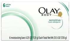 $1.10 off Olay Sensitive Bar Soap or Body Wash http://azfreebies.net/1-10-olay-sensitive-bar-soap-body-wash/