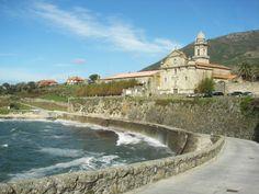 Monasterio de Oia. Pontevedra - Hotelgranproa.com