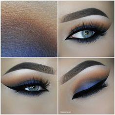 M A K E U P B Y A N  on Instagram: PRODUCTS USED...