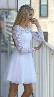 Konfirmationskjoler 2017 | Eksklusive kjoler til konfirmander - NL Handel