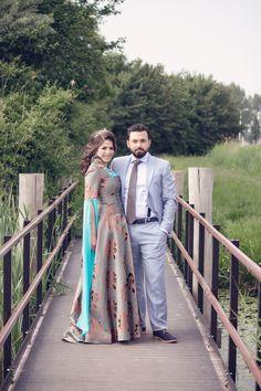 Photography wedding caftan kaftan Osmanlı kıyafeti