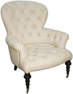 Gillis Chair