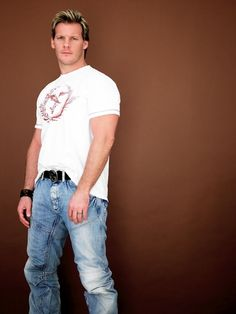 Title says all, post pic's from WWE wrestlers outside the ring, partying, anywhere! Wwe Tna, Chris Jericho, Wwe Wrestlers, Wwe Superstars, Future Husband, Eye Candy, The Outsiders, Mens Tops, Fashion