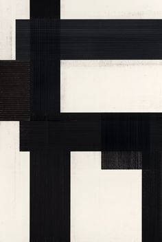 Arjan Janssen - 2009 - 120 x 80 cm - compressed charcoal and graphite on paper Modern Wall Decor, Modern Art, Contemporary Art, White Art, Black Art, Black And White, Dutch Artists, Photo Quotes, Abstract Art
