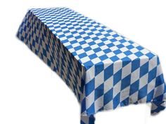 Oktoberfest Party Supply Polyester Tablecloth – GermanGiftOutlet.com