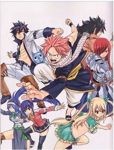 Fairy tail this is tartaros. find images and videos about anime, happy and manga on we heart it - the app to get lost in what you love. Fairy Tail 漫画, Anime Fairy Tail, Image Fairy Tail, Fairy Tail Family, Fairy Tail Ships, Fairy Tales, Anime Yugioh, Anime Pokemon, Manga Anime