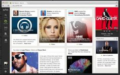 Pandora, iTunes, Spotify, Rdio All Try to Take a Bite Out of Radio's Dollar Radio Advertising, City Press, Music Online, Spotify Playlist, The Marketing, Shakira, Music Industry, New Media, Barack Obama