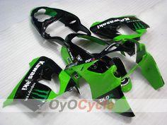 Fairing kit for 00-01 NINJA ZX-9R | OYO87903031 | RP: US $599.99, SP: US $499.99