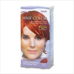 Hair Color-auburn-epielle ** Find out more about the great product at the image link.